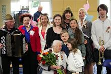 70-летие Победы в Пушкинской школе