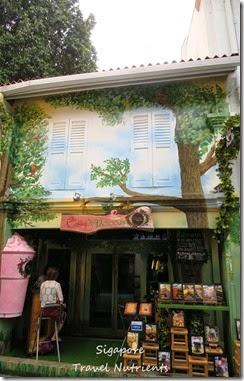 新加坡 哈芝巷 (9)