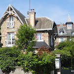 Rue Anatole France