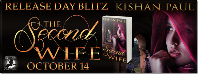 The Second Wife Banner RDB 851 x 315