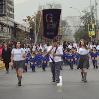 Desfile Comunal 2015