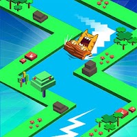 Splashy Cats: Endless ZigZag! For PC (Windows And Mac)