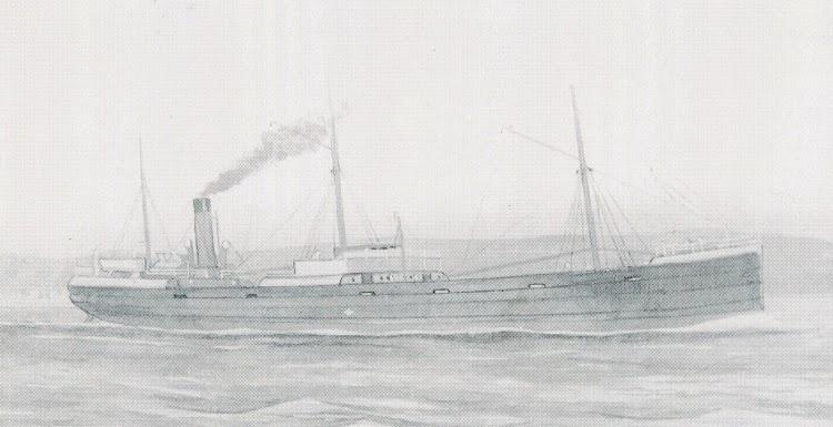 Dibujo del Capt. T. Bates del SS ARGO, que despues seria el NUEVO CPORREO DE ALICANTE. Del libro WILSIN LINE.jpg
