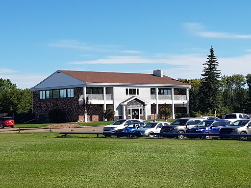 Camrose Golf Course, 5106 66 St, Camrose, AB T4V 3E6, Canada, Golf Club, state Alberta