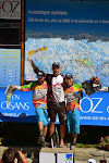 Podium Enduro Oz En Oisans 2013