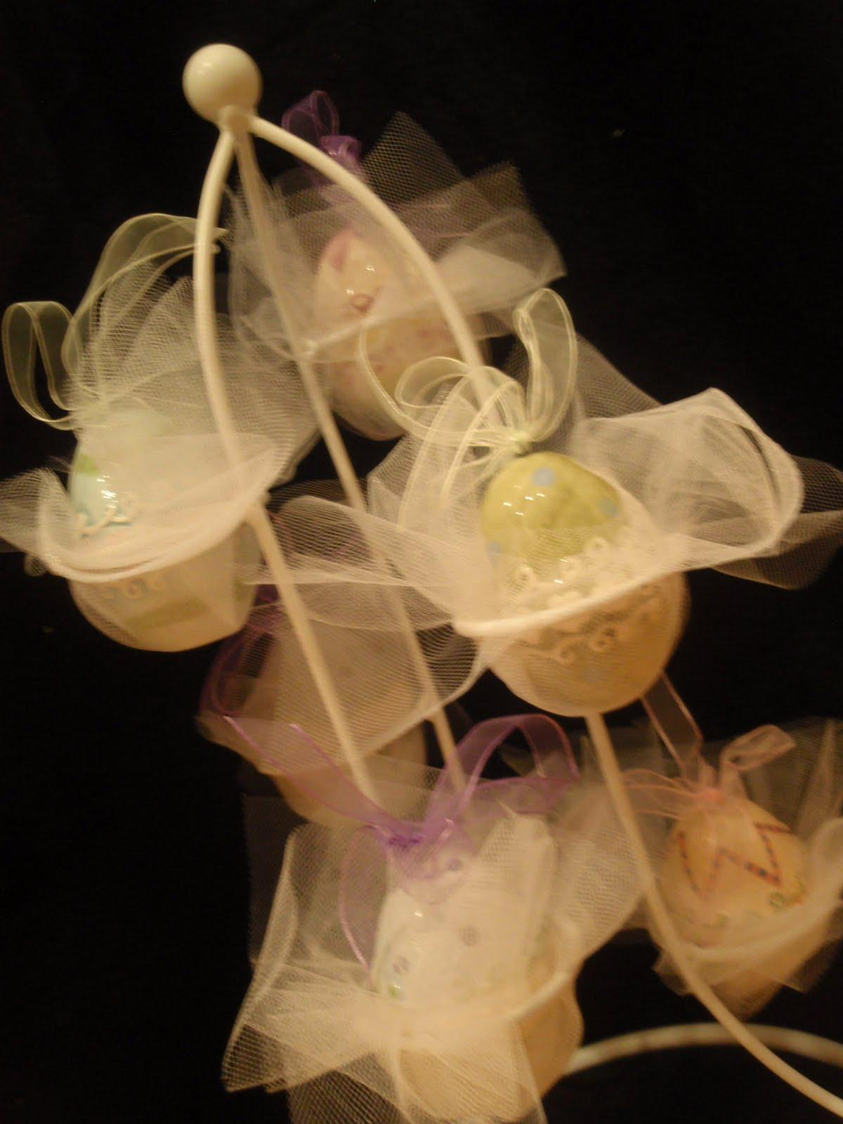 decorating ideas tulle