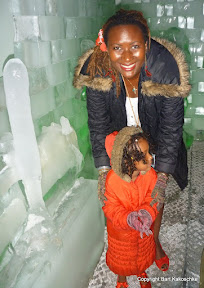 -5 Ice Bar Pattaya