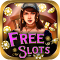 Ultimate Party Slots FREE Game