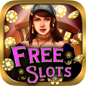 Ultimate Party Slots FREE Game For PC