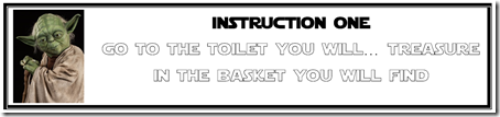 instruction 1