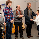 36: Premiados del 3er Concurso Internacional de Guitarra Alhambra para Jóvenes 2015.