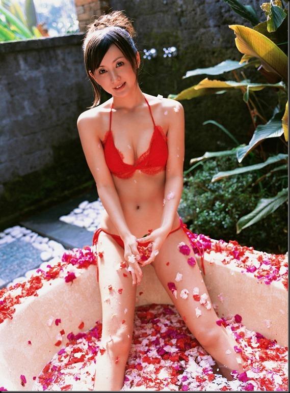 Ayaka Komatsu - [YSVW Vol.250] (2008.04)_104425-0013