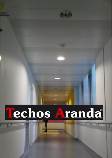 Techos en Cuevas del Almanzora