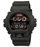 Casio G Shock : G-6900KG