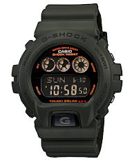 Casio G Shock : GMA-S110CC