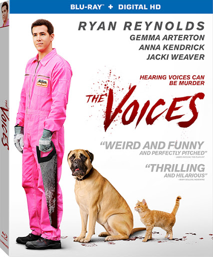 As Vozes (2015) Blu-Ray 1080p Download Torrent Dub e Leg