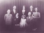 familie Serné - Schornagel