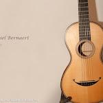 77: Luthier Daniel Bernaert