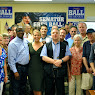 Campaign Office Grand Opening