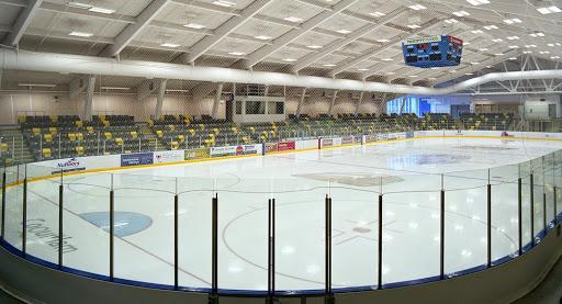 Poirier Community Center, 630 Poirier St, Coquitlam, BC V3J 6B1, Canada, Community Center, state British Columbia