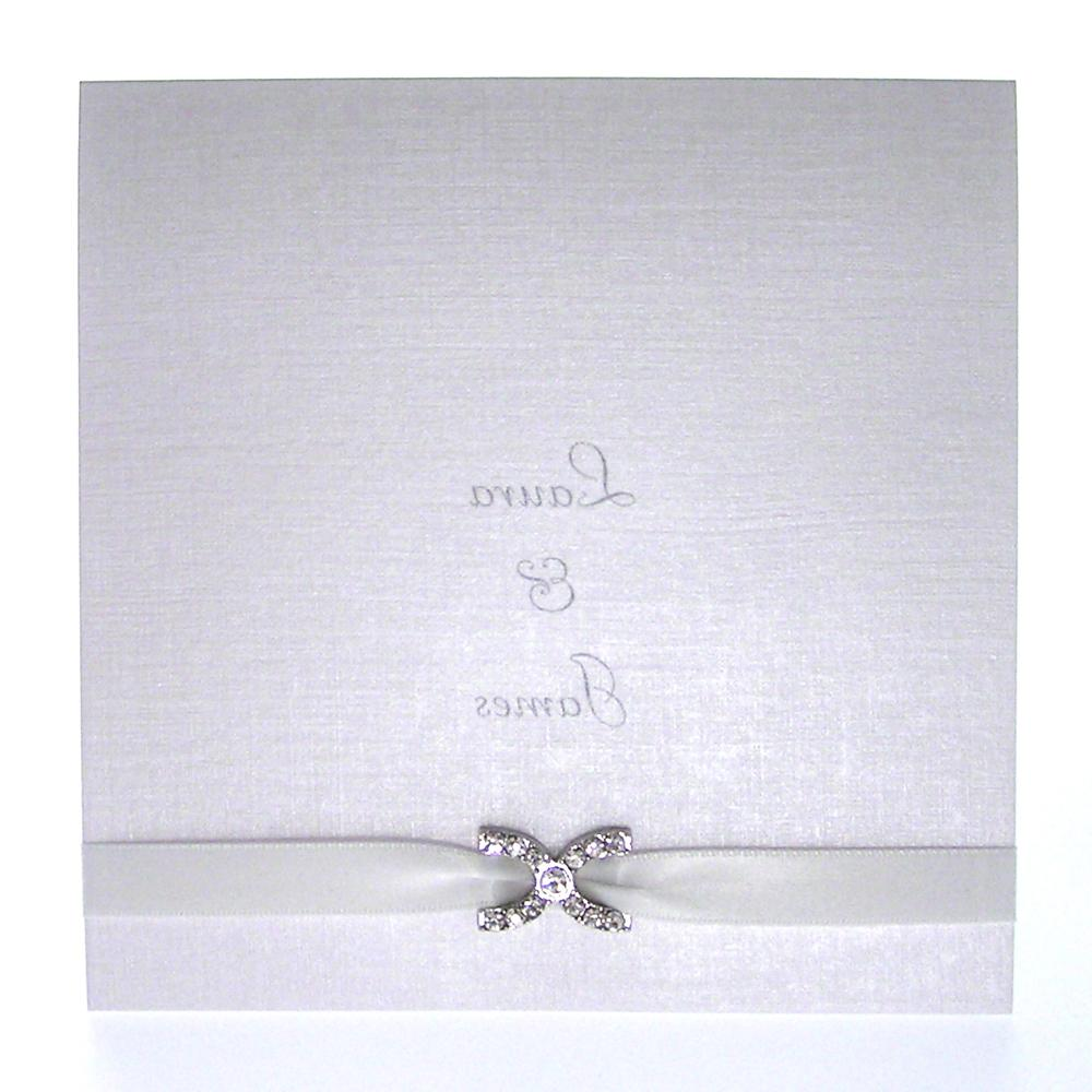 Prestige Wedding Invitation
