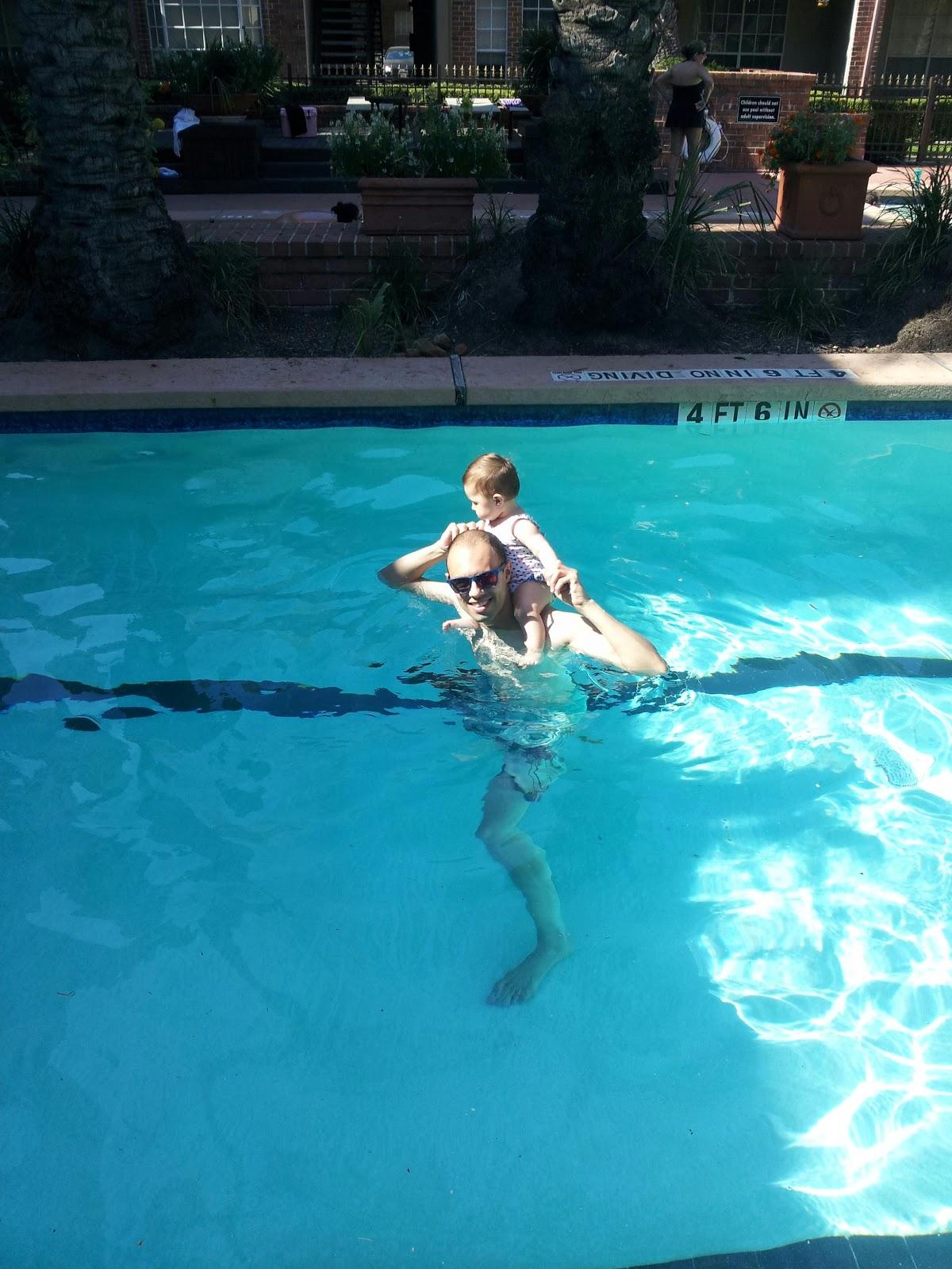 Sunday Pool Time Eduardoborn Com
