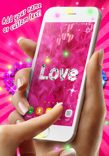 Live Wallpapers for Girls