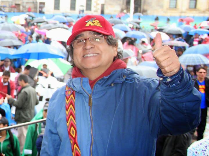 Informe al Magisterio a cargo del profesor Miguel Ángel Pardo, 10 de diciembre de 2017