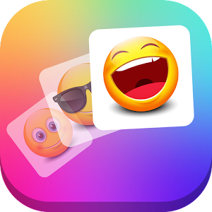 Elite Gifs for WhatsApp and Messenger Icon