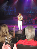 Watching The Finalists Live at the Andy Williams Moon River Theater in Branson MO 08182012-35