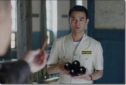 All Quiet in Peking - Wang Kai - Epi 05 北平無戰事 方孟韋 王凱 05集 19