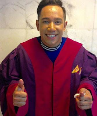 Juara Akademi Fantasia 2015 | Juara AF2015