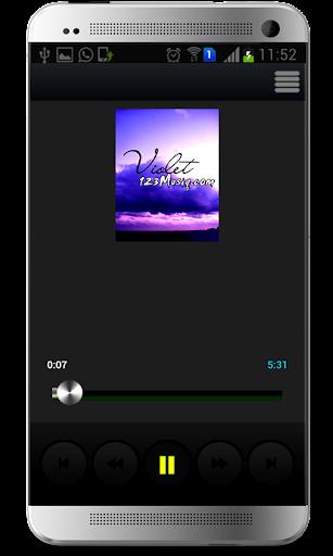 Mp3 Player & Cutter screenshot 5