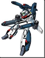 VF-1S Valkyrie - Macross Wiki