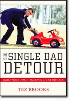 The Single Dad Detour Tez Brooks