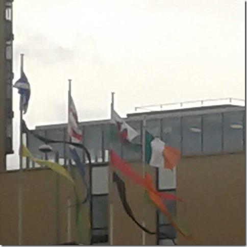 15-flagpole