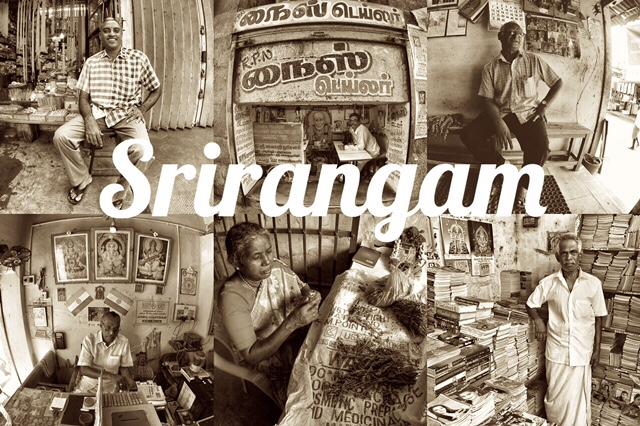 Dreams stories from Srirangam Trichy Tamil Nadu