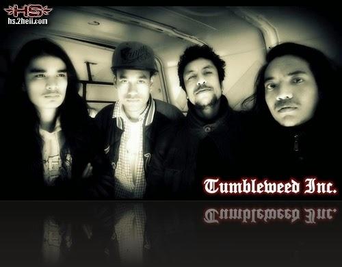 tumbleweed band2
