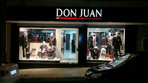 Don Juan Moda Homem, Av. Pres. Vargas, 754 - Centro, Cruz Alta - RS, 98014-640, Brasil, Loja_de_Vestuário_Masculino, estado Rio Grande do Sul