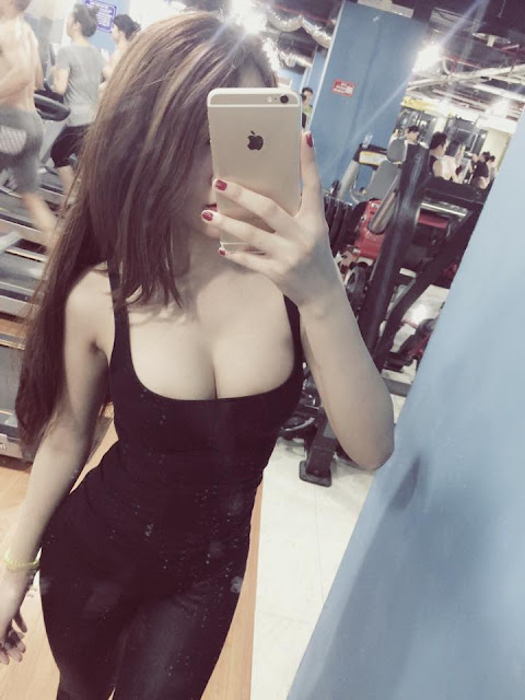 hot girl diep anh 21