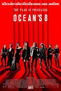 Ocean's 8 (CAM)