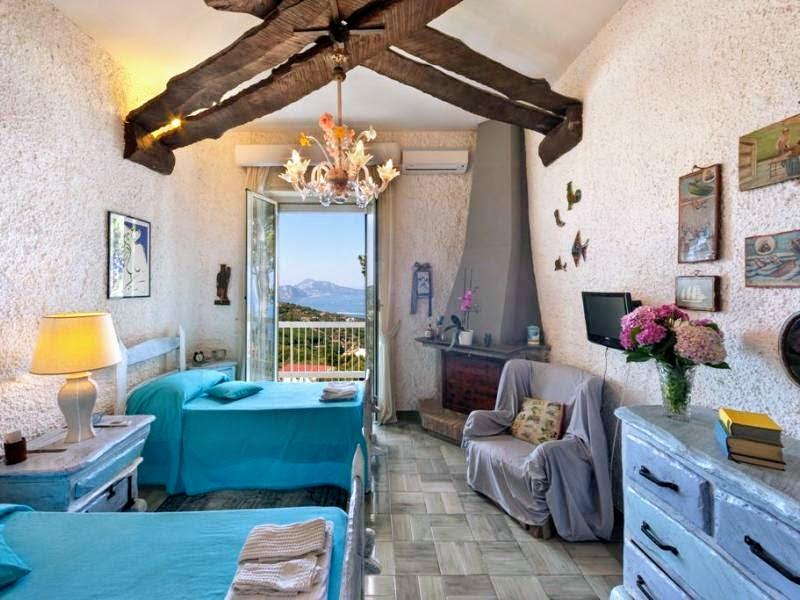 Ferienhaus Villa i Faraglioni (1401232), Massa Lubrense, Amalfiküste, Kampanien, Italien, Bild 16
