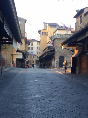 Early-Morning-Ponte-Vecchio