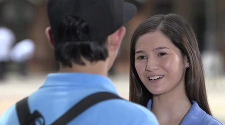 Barbie Imperial in All Of Me