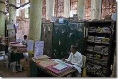 India bureaucracy