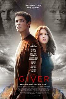 Người Truyền Kí Ức - The Giver (2014)