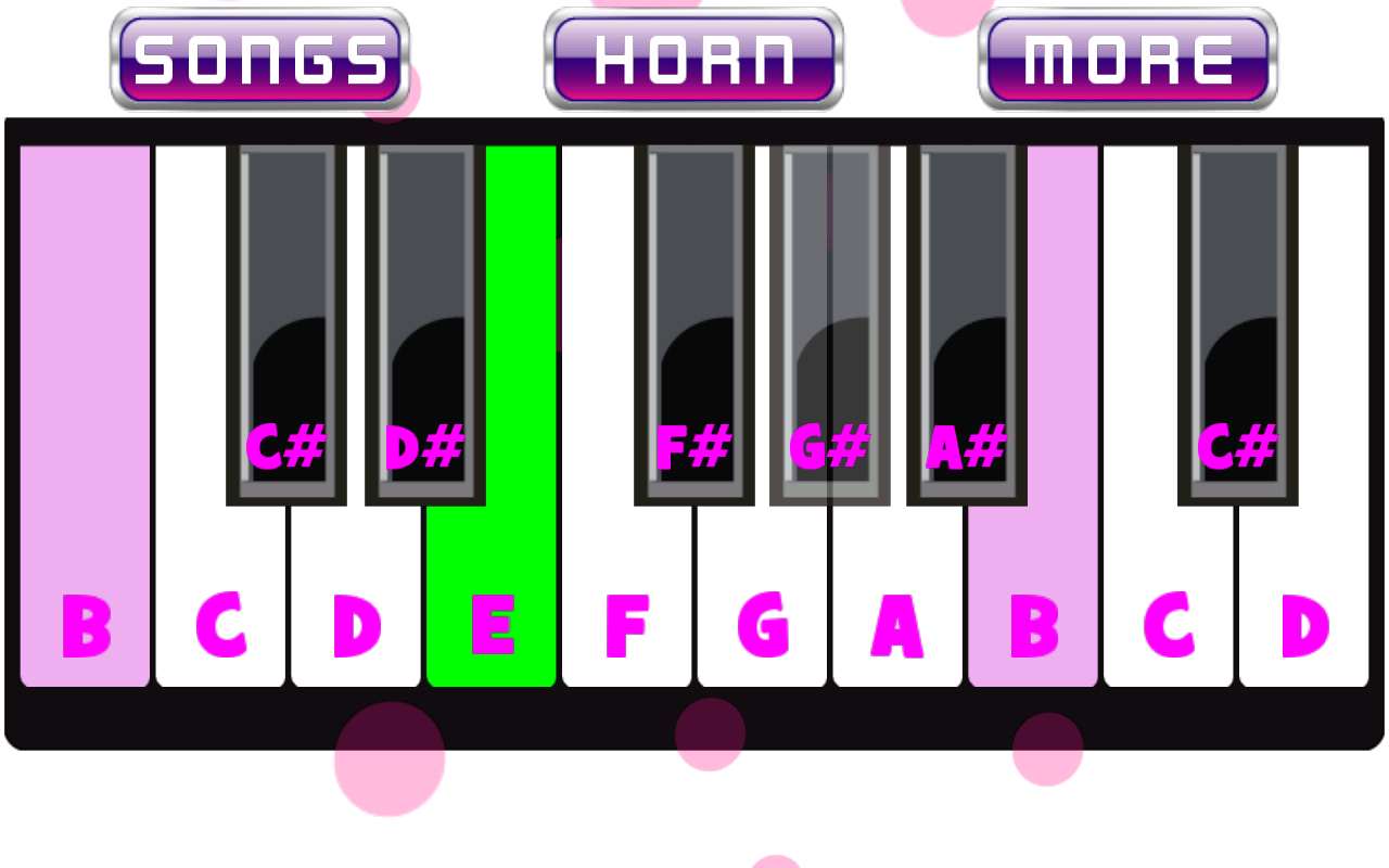 Little Piano(No Ads) Screenshot 5