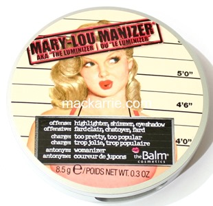 c_MaryLouManizerTheBalm1