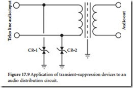 Circuit-Level Transient Suppression-0286