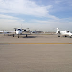 Flight home from Chicago after Cubs-Tigers game with Jay Gould - 061412 - 04